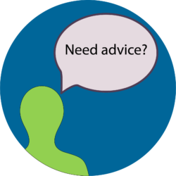Advice Icon